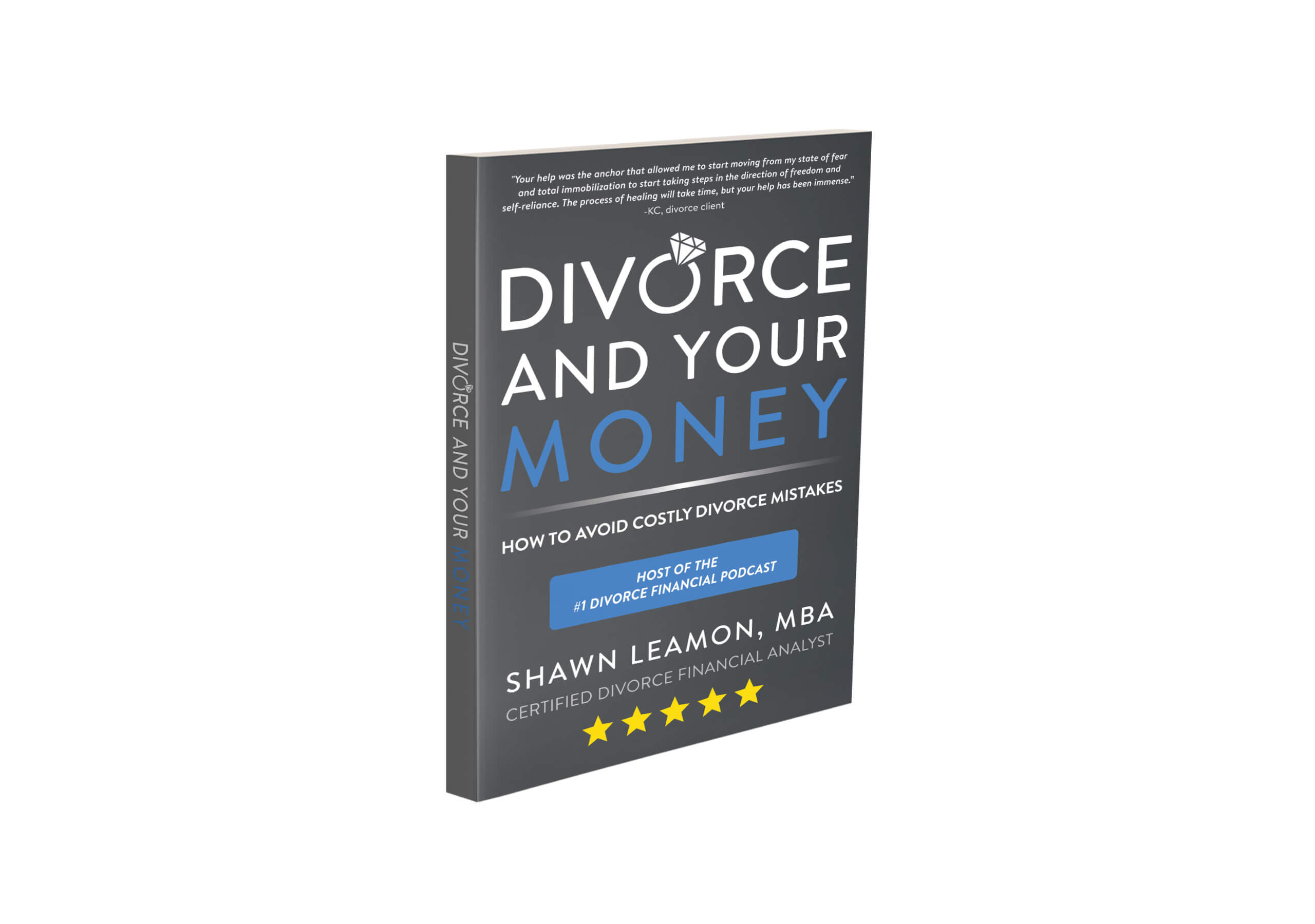 Divorce and Your Money - How to Avoid Costly Divorce Mistakes